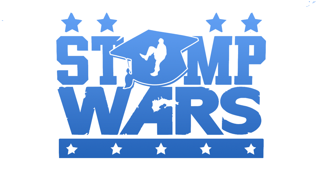 Stomp Wars Logo